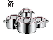 wmf function 4 pannenset
