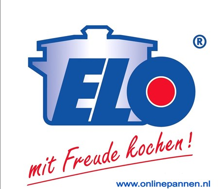 ELO Limited Edition 1796 pannenset 5-delig | OnlinePannen.nl