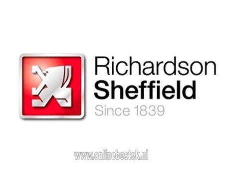 richardson cheffield logo