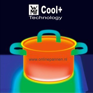 wmf premium one cool plus technology